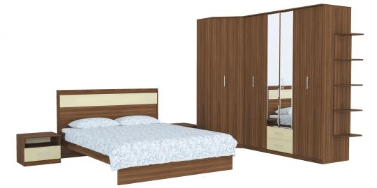 Спальня Виктория-4