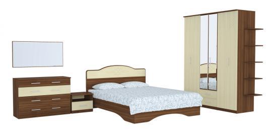 Спальня Виктория-5