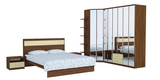 Спальня Виктория-7