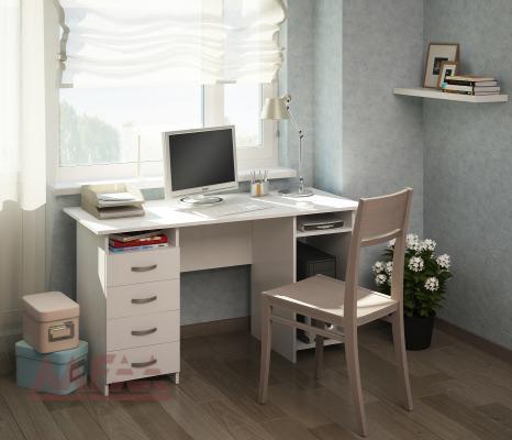 Компьютерный стол Милан 6-3