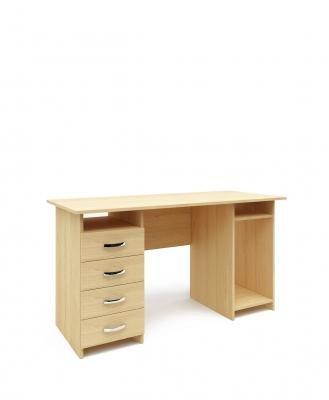 Компьютерный стол Милан 6-9