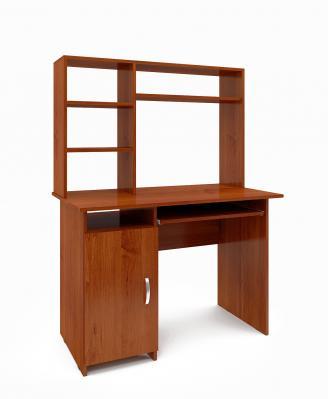 Компьютерный стол Милан-8 с надставкой-4