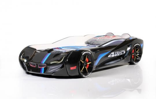 Кровать super car NFS-X1/X2-1