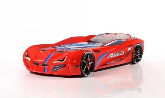 Кровать super car NFS-X1/X2-2