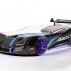 Кровать super car NFS-X1/X2-3