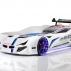 Кровать super car NFS-X1/X2-5
