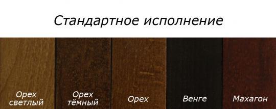 Вешалка Шевалье-3-3