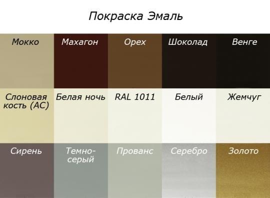 Вешалка Шевалье-3-4