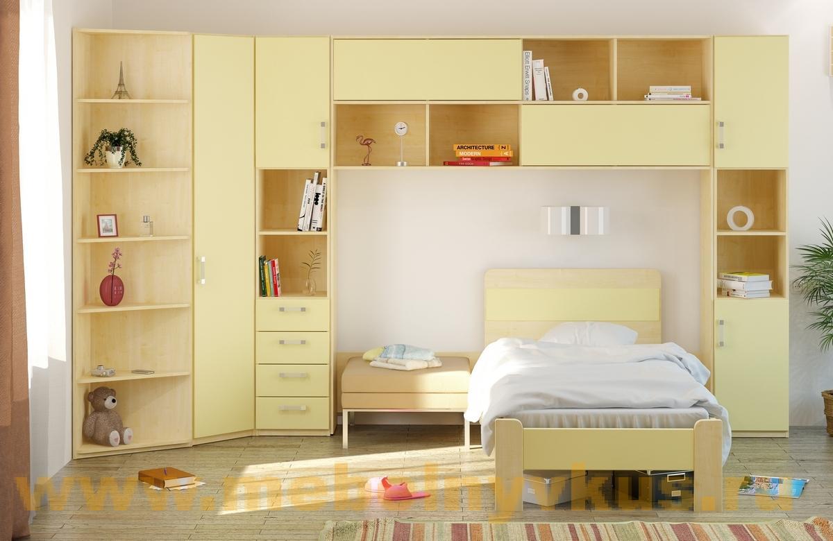 Мебель для комнаты школьника 45 фото идей.