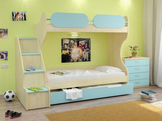 Детская комната Teen`s Home вариант №8-1