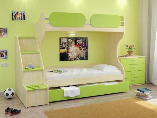 Детская комната Teen`s Home вариант №8-2