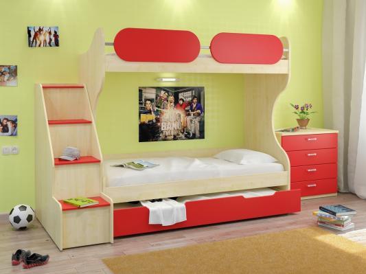 Детская комната Teen`s Home вариант №8-3