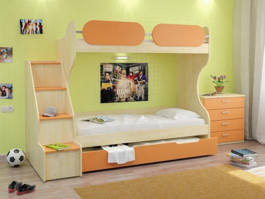 Детская комната Teen`s Home вариант №8-4