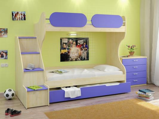 Детская комната Teen`s Home вариант №8-5