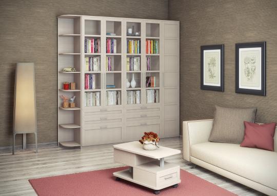 Библиотека Соло 44-6