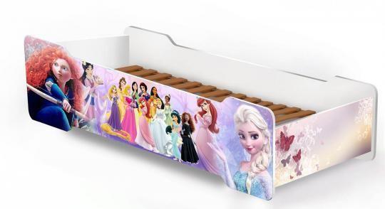 Детская комната Принцесса 2-7