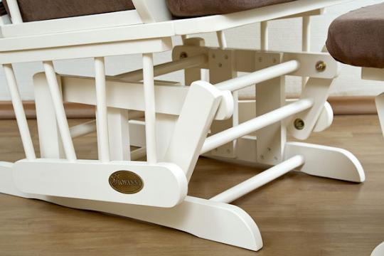 Кресло-качалка Sonetto для кормления-2
