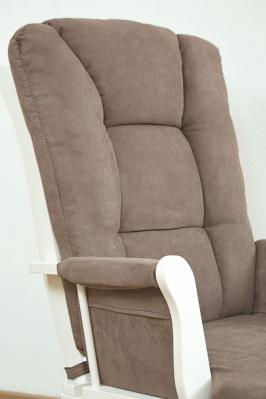 Кресло-качалка Sonetto для кормления-3