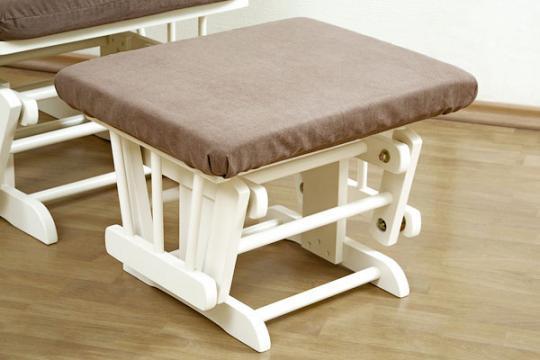 Кресло-качалка Sonetto для кормления-4