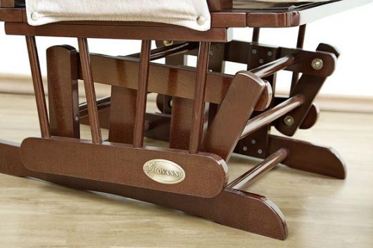 Кресло-качалка Rondo для кормления-1