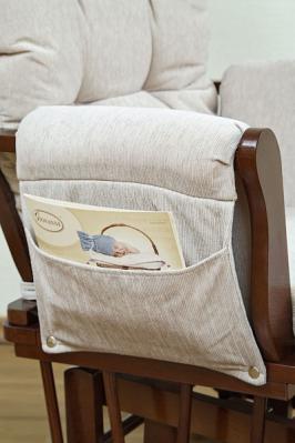 Кресло-качалка Rondo для кормления-2