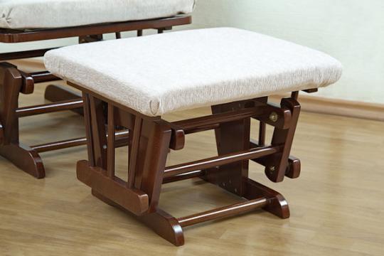Кресло-качалка Rondo для кормления-4