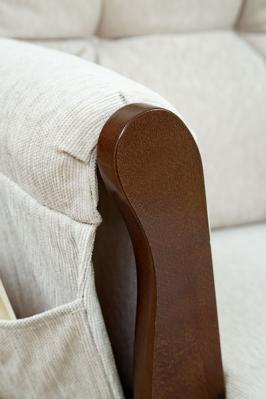 Кресло-качалка Rondo для кормления-5
