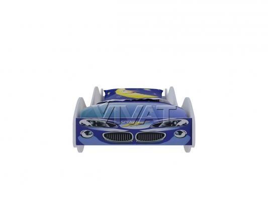 Кровать-машина Пилот-1