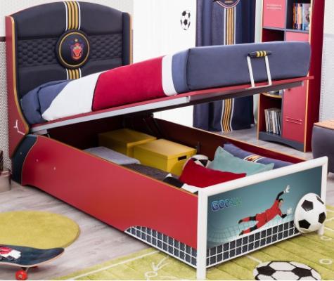 Детская комната FOOTBALL-4