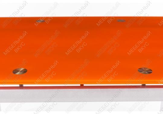 Стол TB017 оранжевый-2