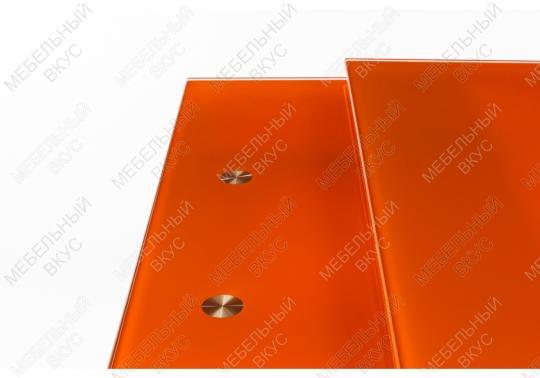 Стол TB017 оранжевый-1