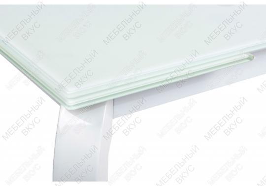 Стол раскладной ТВ 017-L белый-1