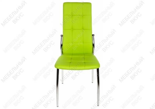 Стул F68-A зеленый-5
