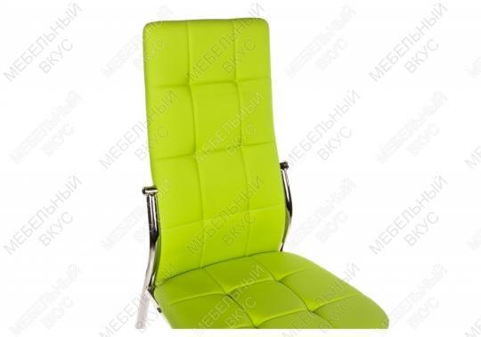 Стул F68-A зеленый-2
