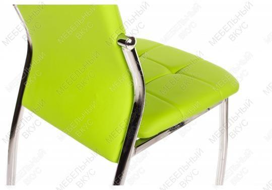 Стул F68-A зеленый-1