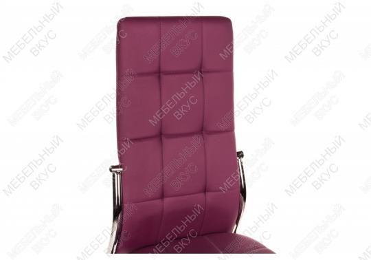 Стул F68-A фиолетовый-1