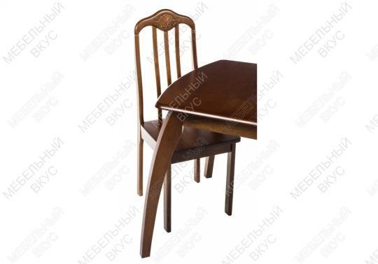 Стул Aron dar oak / деревянное сиденье-2