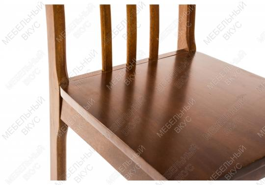 Стул Aron dar oak / деревянное сиденье-1