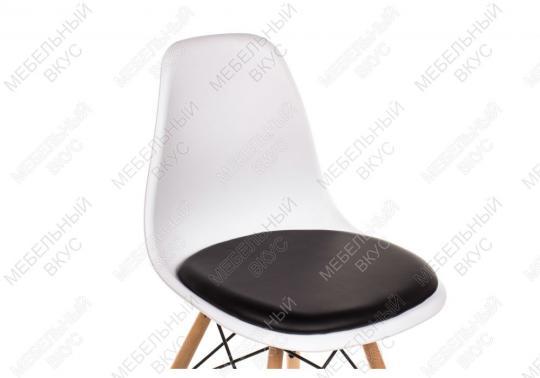 Стул Eames PC-011 белый / черный-5