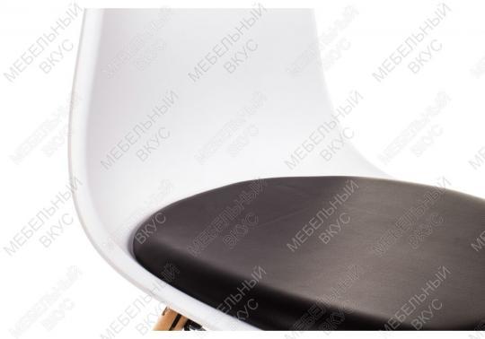 Стул Eames PC-011 белый / черный-4