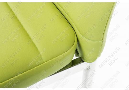 Стул DC2-001 зеленый-1