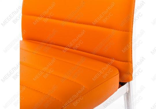 Стул DC2-001 оранжевый-1
