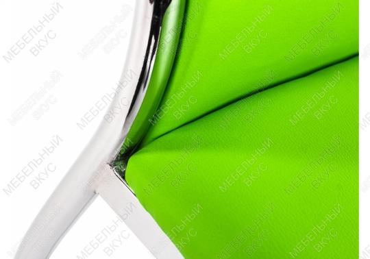 Стул DC-002 зеленый-1