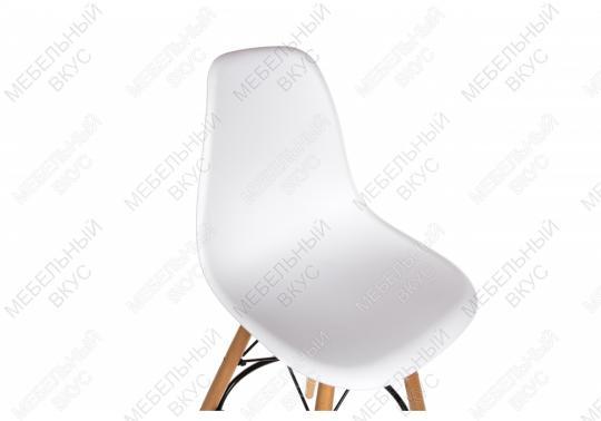 Стул барный Eames PC-007 белый-1