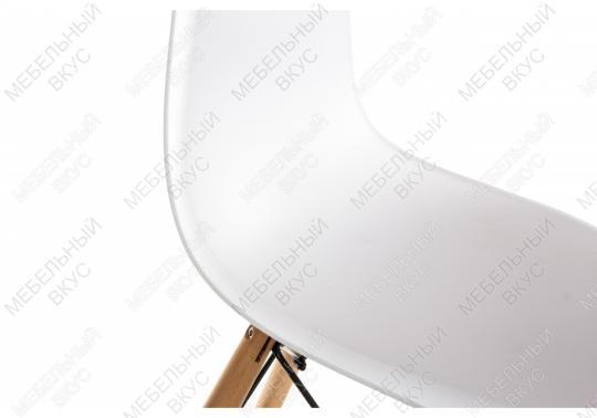 Стул барный Eames PC-007 белый-5
