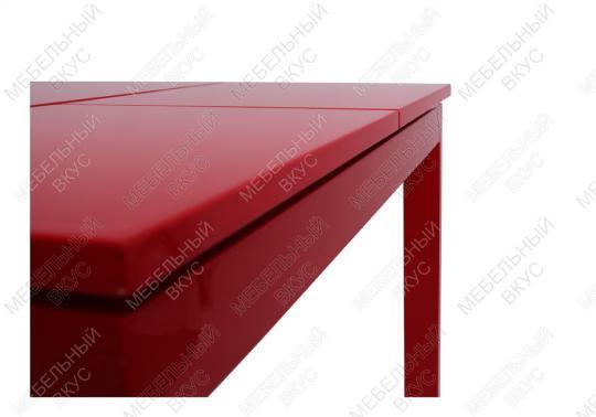 Стол LMT-102 красный лак-1