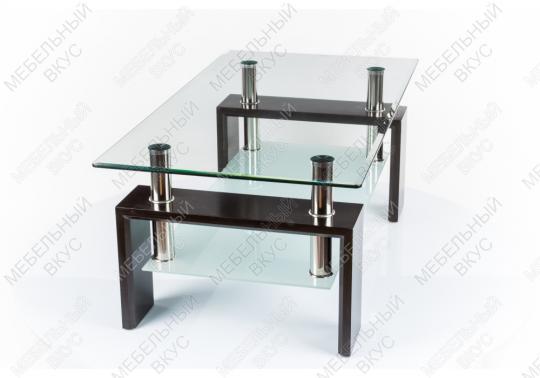 Журнальный стол CT-52 венге-1