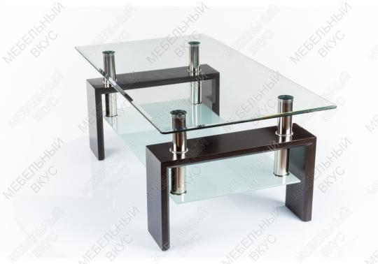 Журнальный стол CT-52 венге-3