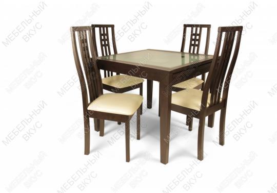 Стол Verona 90 Венге-1