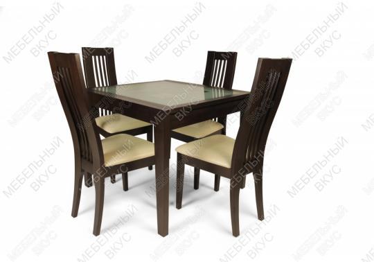 Стол Verona 90 Венге-3